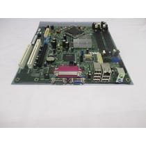 Tarjeta Madre Dell Optiplex 755 Socket 775 P/n-dr845