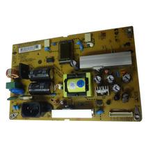 Tarjeta Fuente De Poder Logica Main Board Tv Lg Np:lgp19-10l