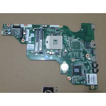 687701-001 Tarjeta Madre Hp 650, Cq58 Intel I3, I5,i7