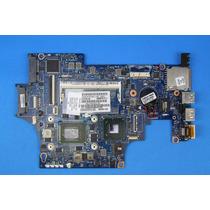 Hp Folio 13-1000 Intel Motherboard 672352-001 La-8044p