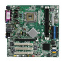 Kit Motherboard Hp Ms-7174 V1, 775/ddr2+p4 2.93ghz+disip/fn4