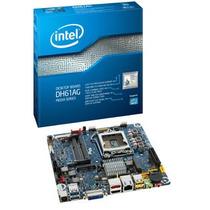 Mother Board Intel Remate Ultimas Piezas