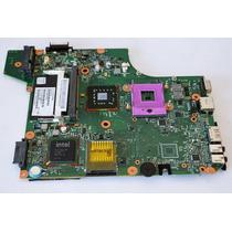 Tarjeta Madre Toshiba Satellite L515-s4925 V000175010 Partes