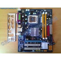 Tarjeta Madre Gigabyte Ga-945gcm-s2c Socket 775 Usa Ddr2