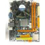 Motherboard Tarjeta Madre Biostar G31d-m7+ Core 2 Duo 2.3ghz
