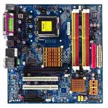 Tarjeta Madre Ga-945gm Soket 775/ddr2, Pentium Iv, Core2 Op4