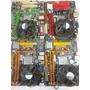 Kit Tarjeta Madre Motherboard + Procesador Core 2 Duo 775
