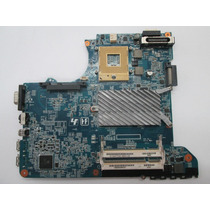 Tarjeta Madre Motherboard Sony Vaio Vgn C240fe Pcg-6r2p