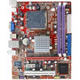Tarjeta Madre Pcchips P47g V1.0 Chipset Intel Usa Ram Ddr2