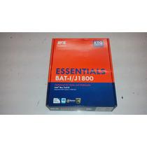 Ecs Bat-i/j1800 Sodimm Procesador Celeron Integrado A 2.4ghz