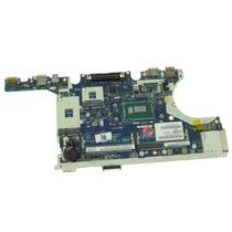 Tarjeta Madre Dell Latitude E7440 Intel Core I7