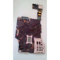 Tarjeta Madre Ibm Lenovo X220 04w3306 Intel