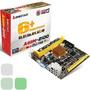 Motherboard Biostar A68n-2100 C Audio Video Red Usb 3.0 +c+