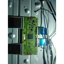 T-con Board Lg 60ln5710-ub V12 60fhd