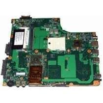Tarjeta Madre Toshiba A215 Para Reparacion