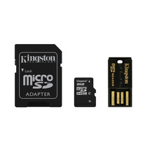 Kingston8gb Multi Kit Mbly4g2/8gb