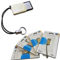 Adaptador Lector Memorias Microsd A Usb Sdhc Metalico