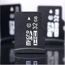 Remate Memoria Micro Sd 32 Gb Con Adaptador!!!!