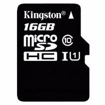 Kingston Digital 16gb Microsdxc Sdc10g2/16gb