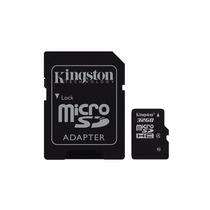 Kingston Sdc4/32gb Microsd High Capacity (microsdhc)