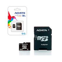 Memoria Micro Sd Hc Adata 32gb