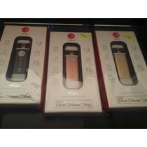 Memoria Usb De 32gb Para Iphone/ipad/ipod