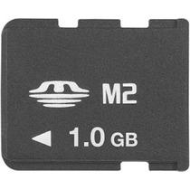 Memoria M2 De 1gb Memory Stick Diversas Marcas