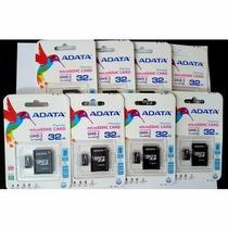 Memoria Micro Sd 32gb Clase 10 Uhs Sdxc Adata Ultra Rapida