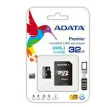 Memoria Adata Micro Sdhc Uhs-i 32gb Clase 10