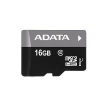 Memoria Micro Sd Hc Uhs-i 16gb Adata Clase 10 Envio Gratis!