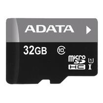 Memoria Micro Sd Hc Uhs-i 32gb Adata Premier Clase 10