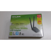 Antena Rompemuros Usb / Tp-link 300mbps / Tl-wn8200nd