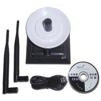 Antena Wifi Usb 3800 Mw 38dbi Internet Tarjeta Inalambr Wsl