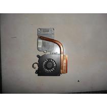 Ventilador/disipador Para Acer Aspire 3610 Mod. Ms2177