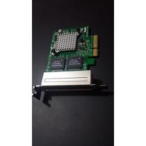 Targeta De Red Intel 1350 Gigabit 4 Puertos Bajo Perfil