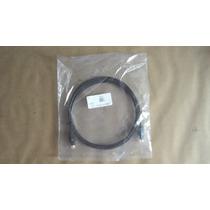 Cable De Fibra Optica Toslink ( 2m ) Audio Digital