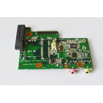 Lanix Neuron Lt1 Power Board / Audio Board