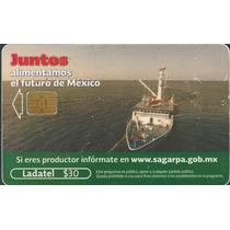 Tarj Juntos Alimentamos El Futuro De Mexico