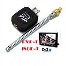 Receptor Sintonizador Tv Isdb-t Digital Móvil Mini Microusbt