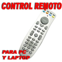 Control Multimedia Pc Computadora Laptop Funciones De Mouse