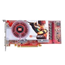 Tarjeta De Video Ati Radeon X1800xt 256mb Ddr3 Pcie Nueva