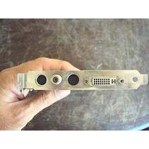 Compaq Ati Radeon 109-73700-30 32mb Agp Tv Sintonizador Usad