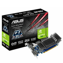 Tarjeta Video 1gb Gddr3 Asus Nvidia Geforce Gt610 +c+