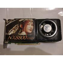 Tarjeta Video Msi 512 Mb Doble Dvi Pci-e Nvidia Nx8800
