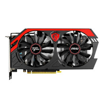 Tarjeta De Video Msi Computer Corp. Nvidia Geforce Gtx 750 G