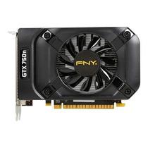 Tarjeta De Video Pny Geforce Gtx 750ti Oc Modelo Vcggtx750t2