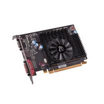 Tarjeta De Video Xfx Ati Radeon Hd6670 1 Gb Ddr3 Vga/dvi/hdm