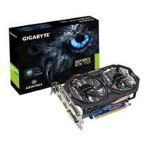 Gigabyte Nvidia Geforce Gtx 750ti 2gb Ddr5 4k A 12 Meses