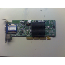 Tarjeta Video Low Profile Agp 32 Mb Ati 7500 Original Dell