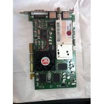 Tarjeta De Video Agp 32 Mb Compaq P/n 242325-001 Sin Probar